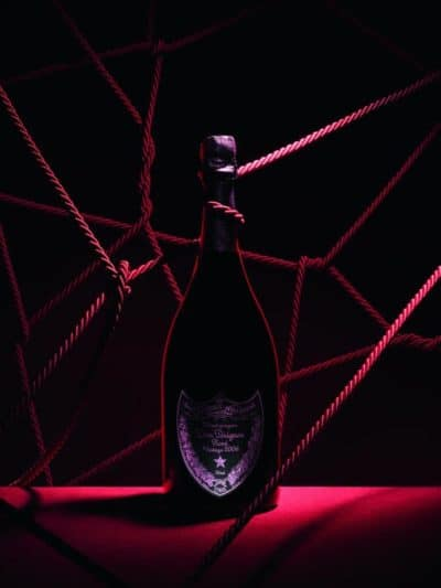 Dom Pérignon Rosé Vintage 2006: The Magnetic Feeling Of Natural Contrasts.