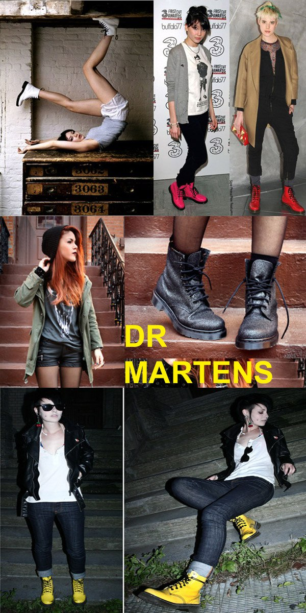 Dr-Martens-fashion