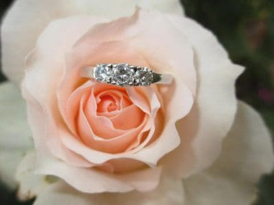 Questions to Consider When Choosing an Engagement Ring for Yourself