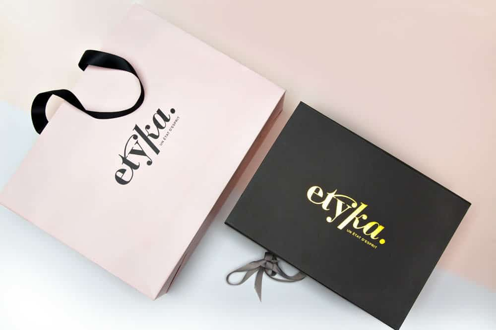 Etyka, a sustainable beauty and lifestyle subscription box – a 100% Swiss initiative