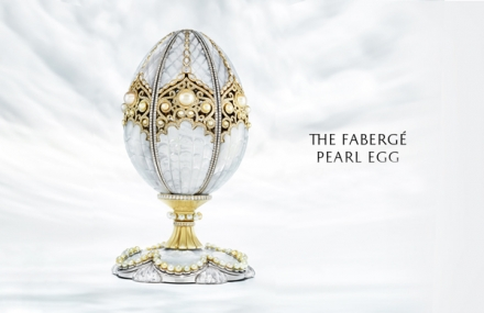 Fabergé, an unique story of craftsmanship, elegance and luxury.