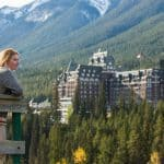 5 Great Canadian Luxury Destinations