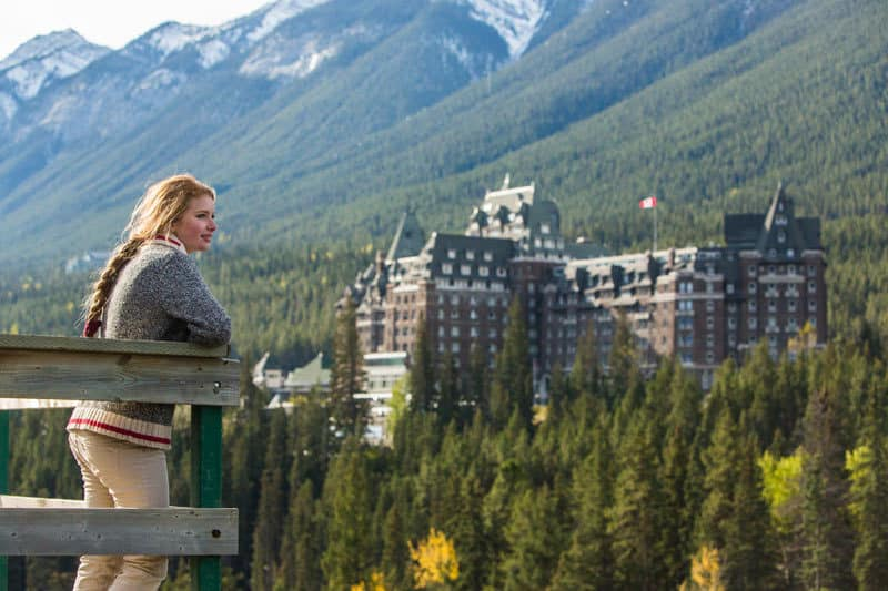 Fairmont-Banff-Springs-Hotel