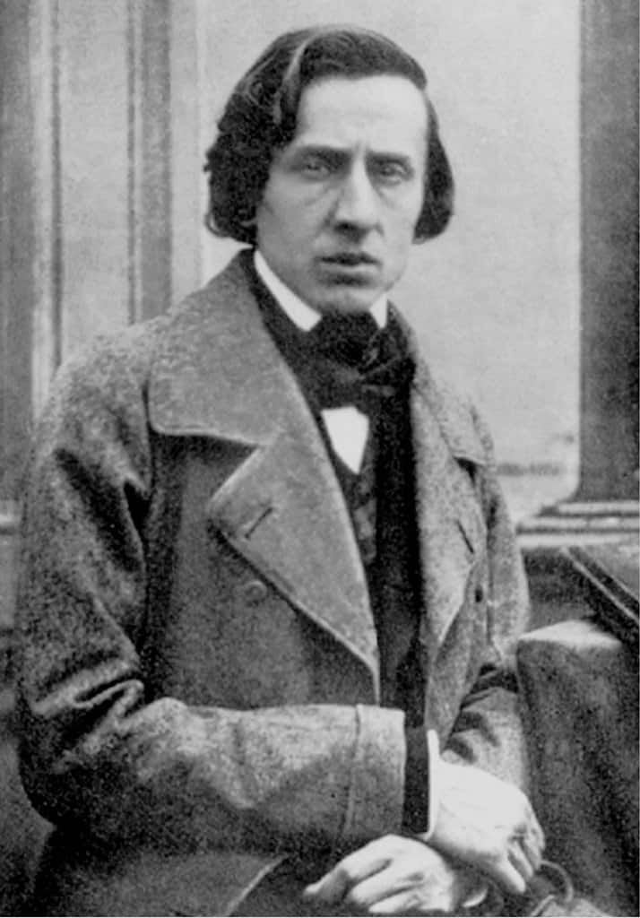Frédéric-Chopin