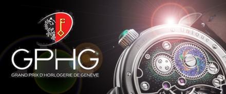 Grand Prix de l'Horlogerie Geneva, our best.