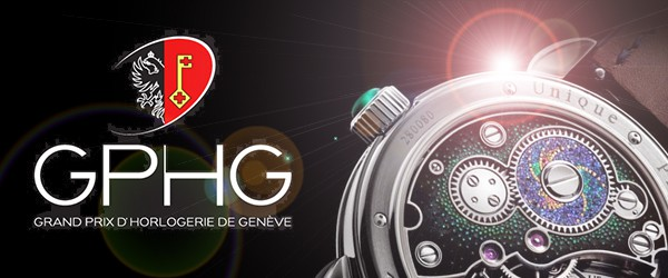 Grand Prix de l'Horlogerie Geneva, our best.
