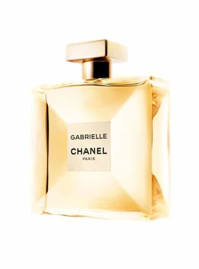 Gabrielle Chanel Fragrance, a true incarnation of the brand.
