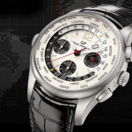 WW.TC Chronograph by Girard Perregaux