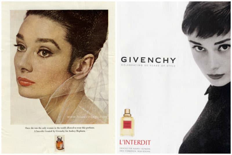 Givenchy-L'Interdit-1957