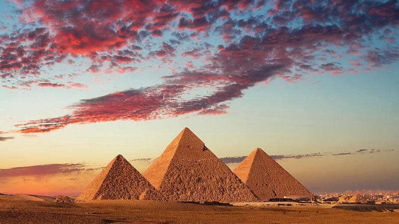 Giza-Egypt