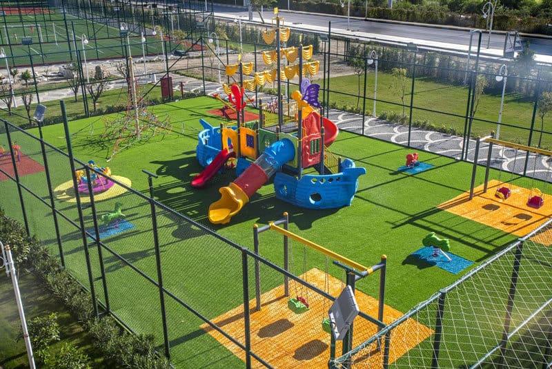Granada-luxury-belek-playground