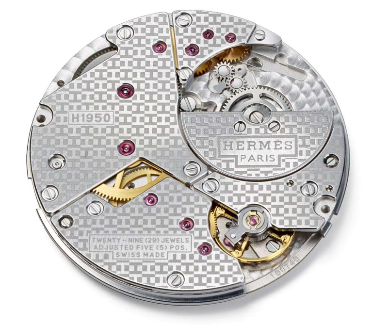 Hermes-H1950-movement