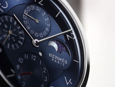 Hermes Baselworld 2017, new watches you need to know.