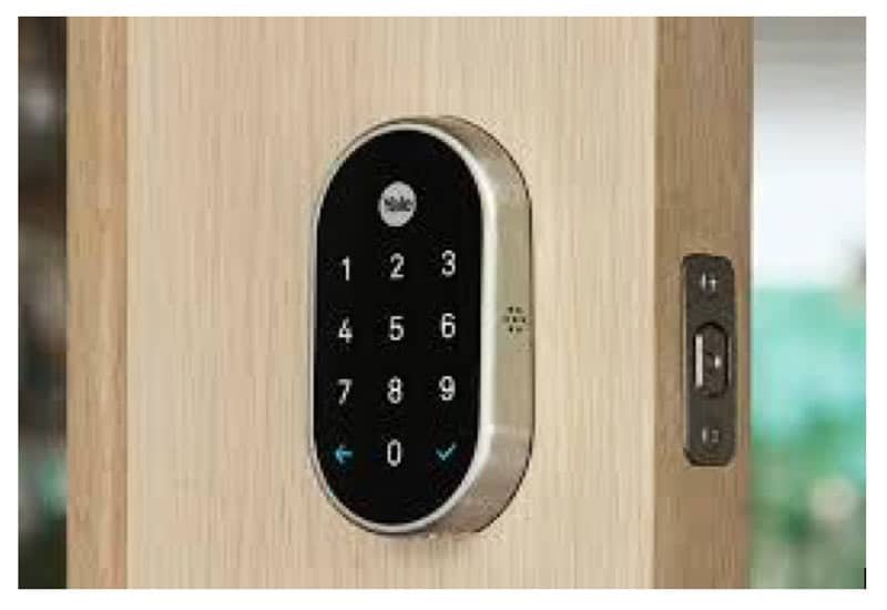 Home-Alarm-devices