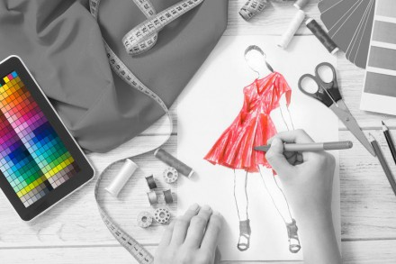 Millennials: be your own fashion designer