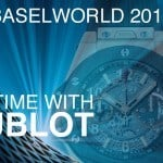 Baselworld 2016 – on time with Hublot.