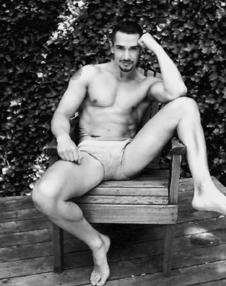 Insider's Guide – Men's Underwear
