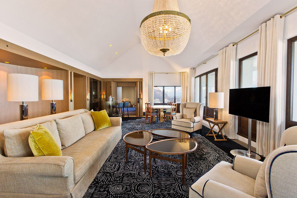 hotel Royal Evian new pictures