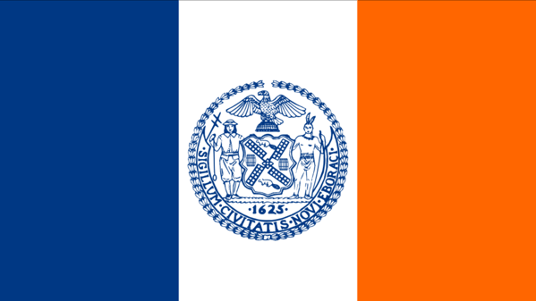 New-York-flag