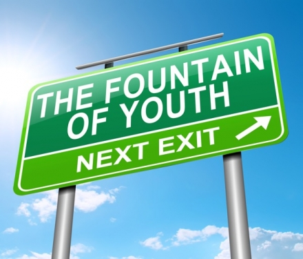 """Friday's chronicle N.18  The cult of """"eternal youth"""" – a today's mantra."""