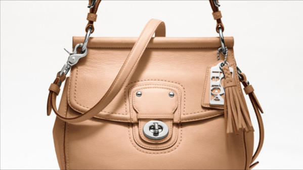 Coach-leather-bags