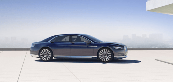 Lincoln-luxury-cars