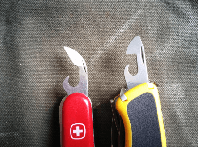 Victorinox Delemont Collection A Swiss Army Knife Story