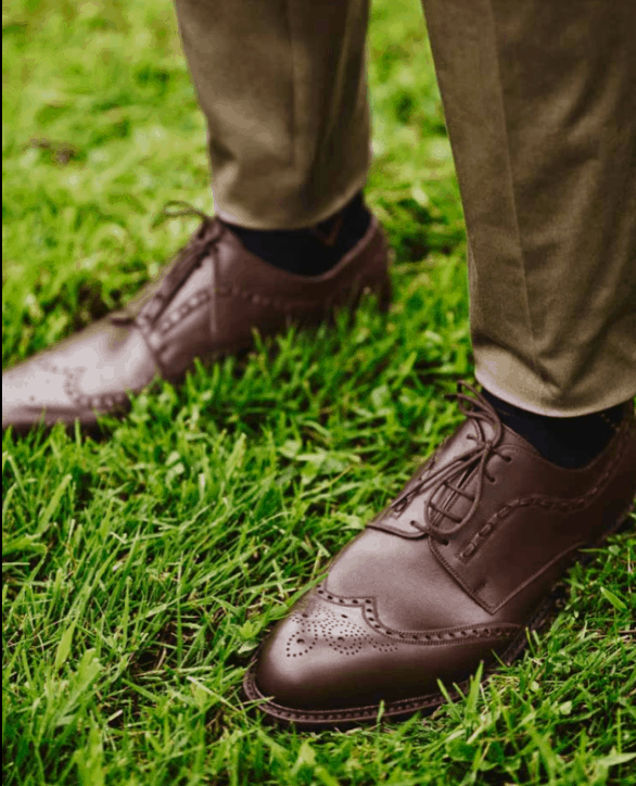 JM Weston Country Gents collections