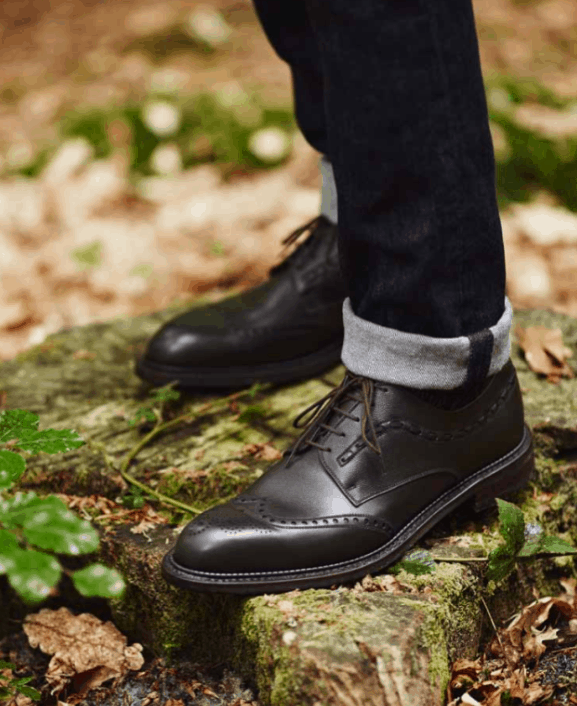 JM Weston Country Gents collection