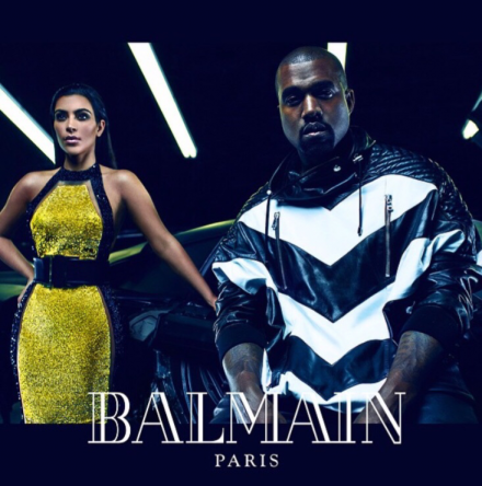 Balmain Paris completely lost it with the Army of Lovers campaign. Super disappointed!