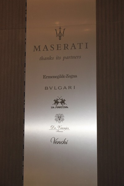 Maserati-luxury-partnership