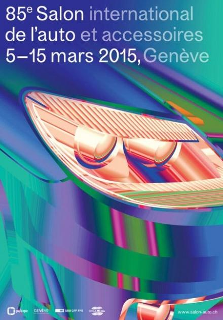 2015 Geneva motorshow, key highlights