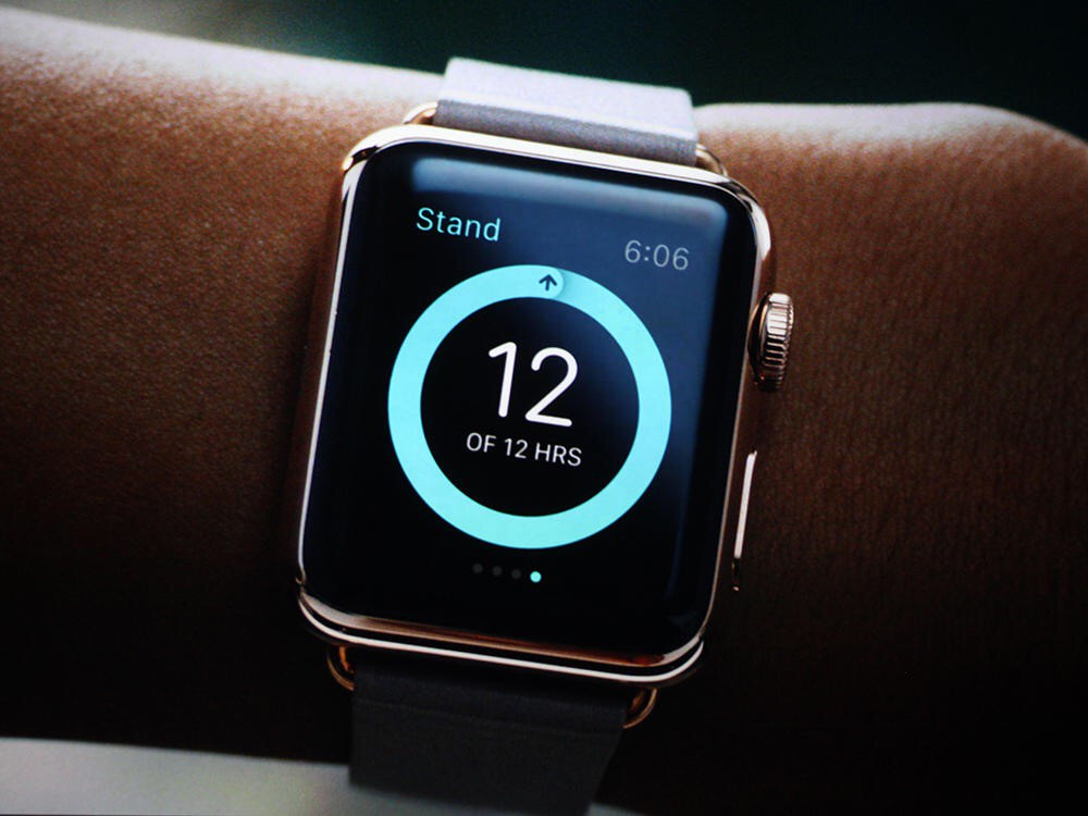 Apple competitors: Best connected smart watches launched before Baselworld 2015