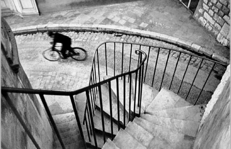 Henri Cartier Besson Decisive moment