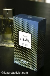 Eau d'Ikar new Eau de Toilette by Sisley