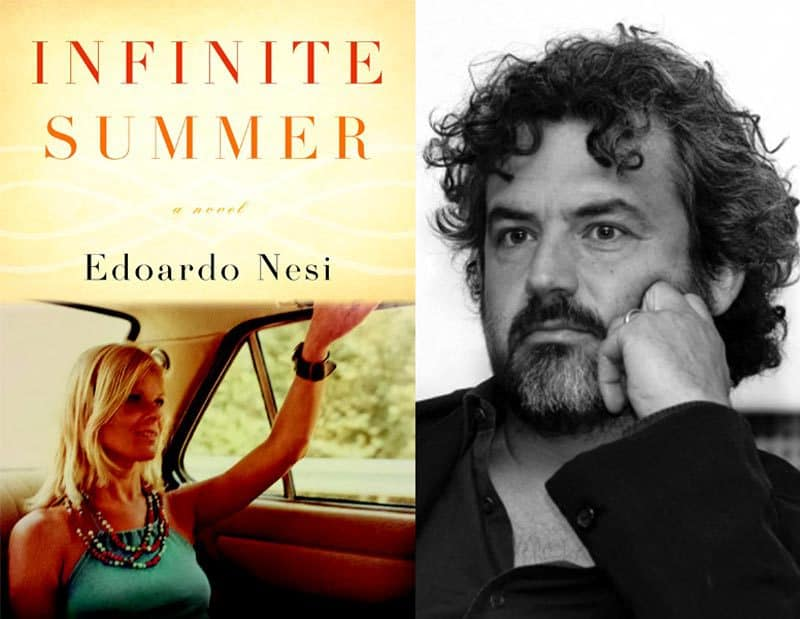 Infinite-summer-edoardo-nesi
