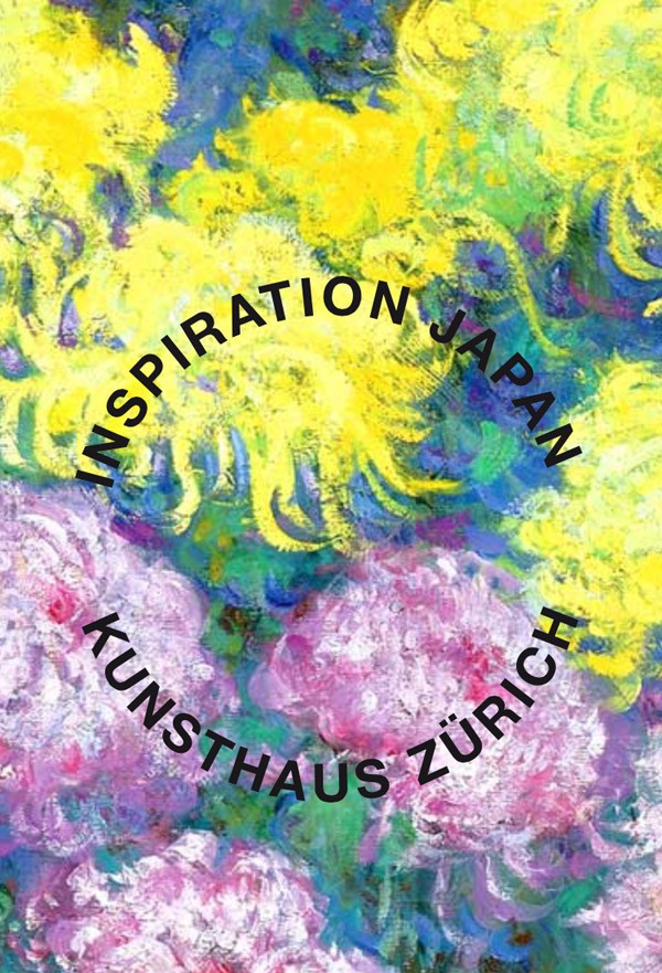 Inspiration Japan – Monet, Gauguin, Van Gogh at Kunsthaus Zürich
