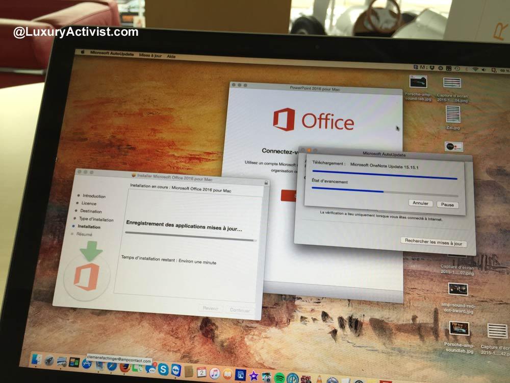 Installation-Microsoft365-problem-MS-updates