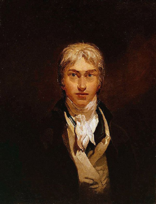 J-M-W-Turner-Portrait