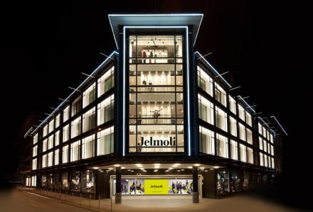 Jelmoli celebrates its 180th anniversary jubilee