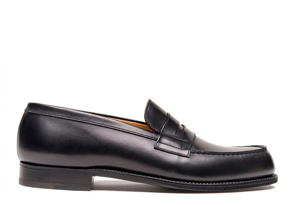 The JM Weston loafer N.180, icons are forever.