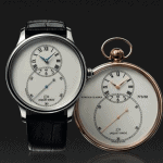 Jaquet Droz, coded luxury