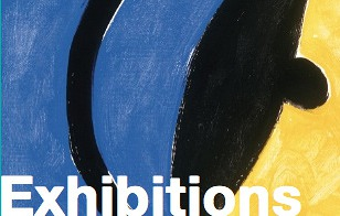 Miro, Poetry and Light – New exhibition.