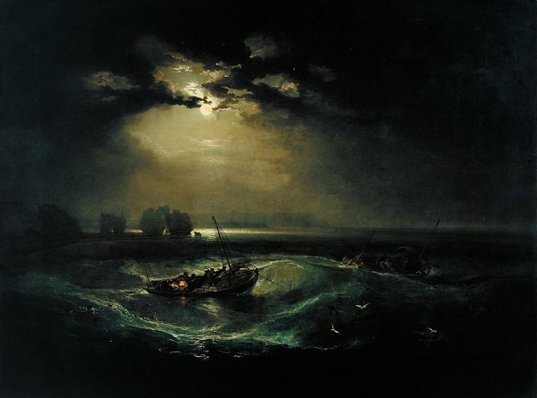Joseph-Mallord-William-Turner-Fishermen-at-Sea