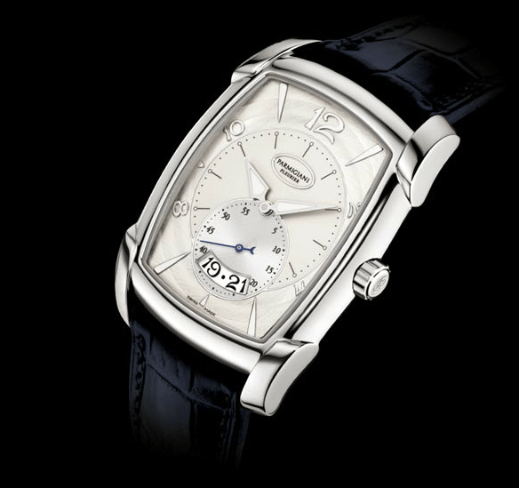 Parmigiani Fleurier, real luxury watch-making
