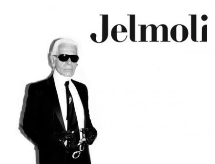 Jelmoli Zürich welcomes Karl Lagerfeld