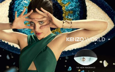 Kenzo World – the new fragrance with a blast!