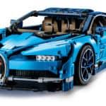 LEGO® TECHNIC BUGATTI CHIRON – The Beast released.