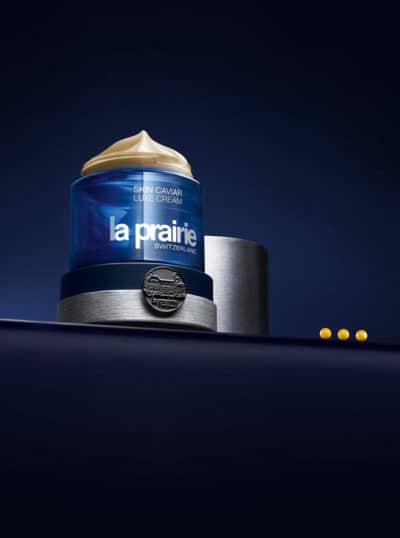 The Perfect Holiday Season With La Prairie: Our Top 5 Must-haves!