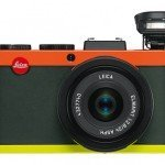 New Leica X2 Edition Paul Smith